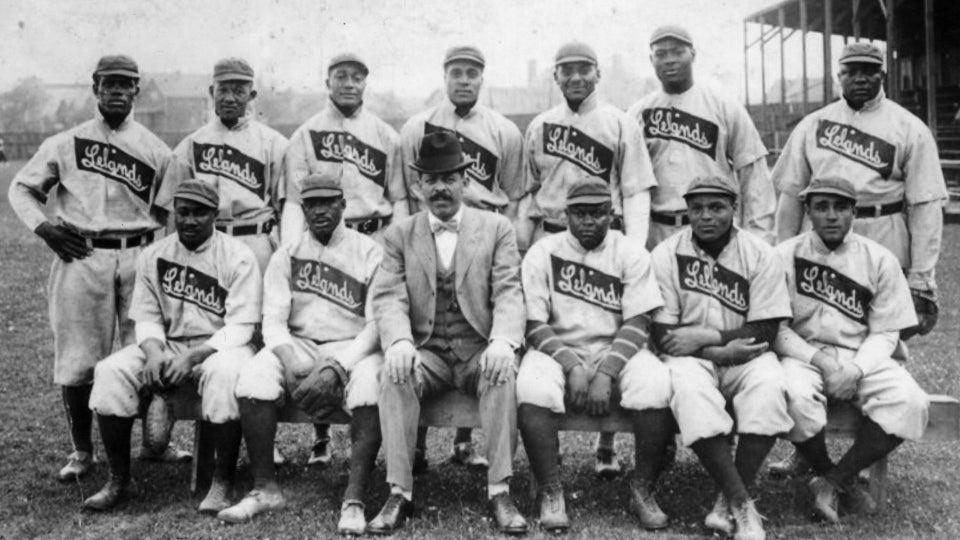 MLB Now Recognizes Negro League As A Major League