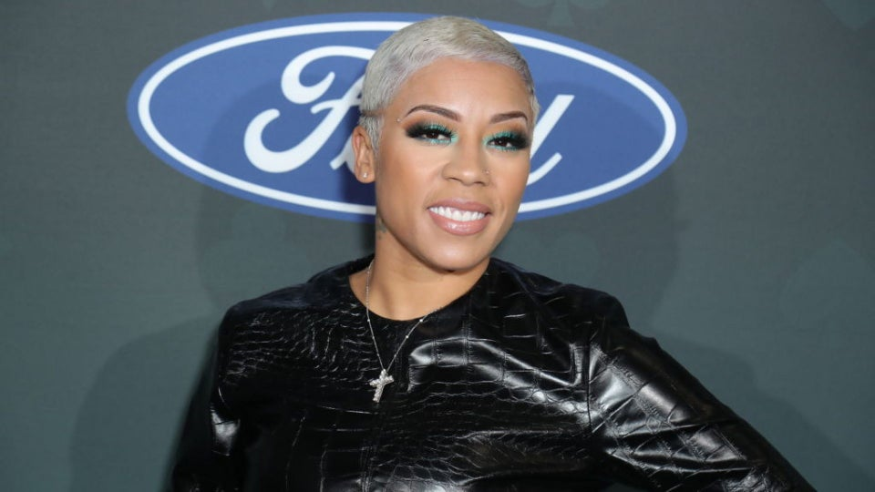 Keyshia Cole Covers Ashanti's Biggest Hit 'Foolish' Ahead Of Their Verzuz Battle