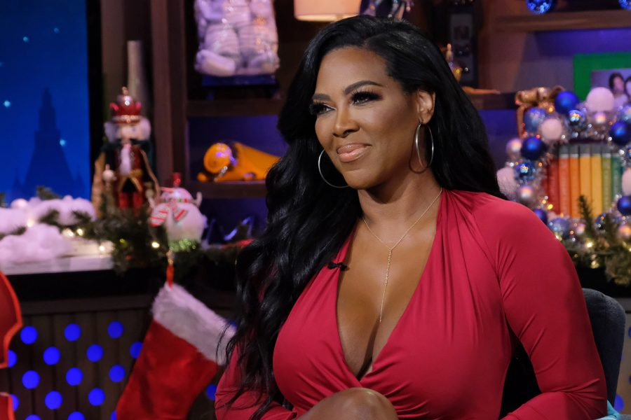 Kenya Moore Open Up About Her 'Fragile' Relationship With Marc ...