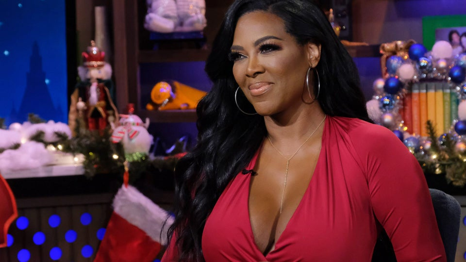 Kenya Moore Open Up About Her 'Fragile' Relationship With Marc Daly