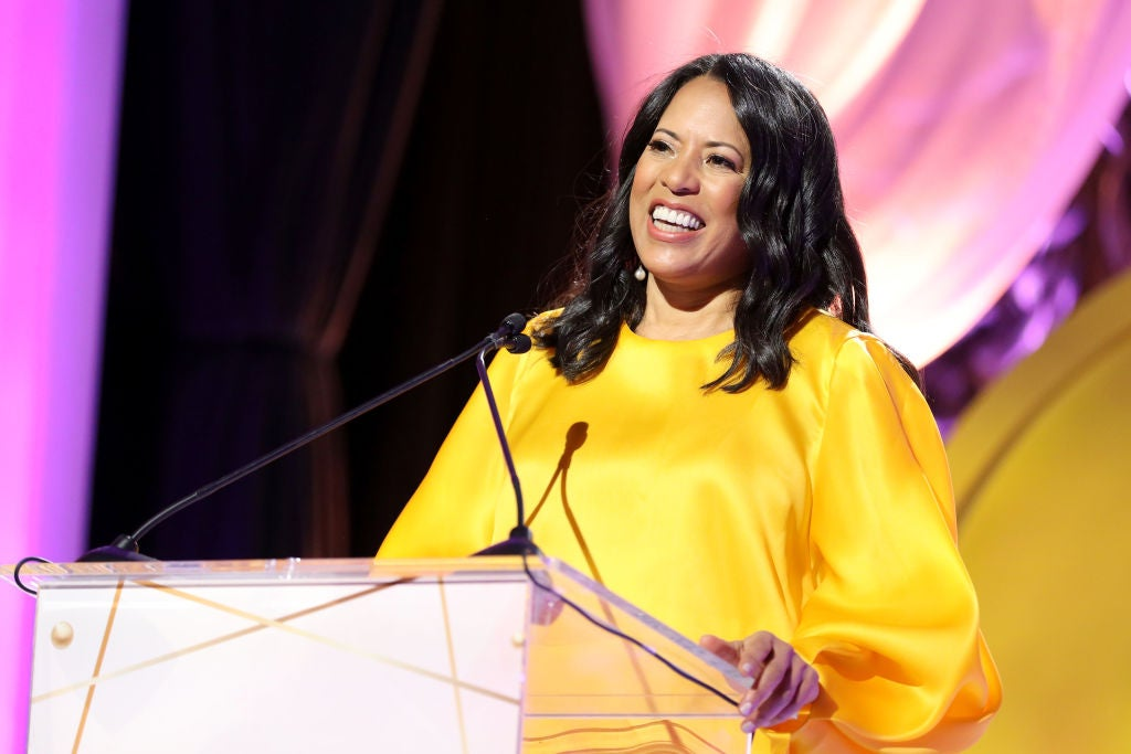 Former ESSENCE CEO Michelle Ebanks Joins The Atlantic's Board Of Directors