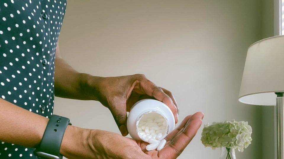 Black Owned Supplements and Wellness Products To Try