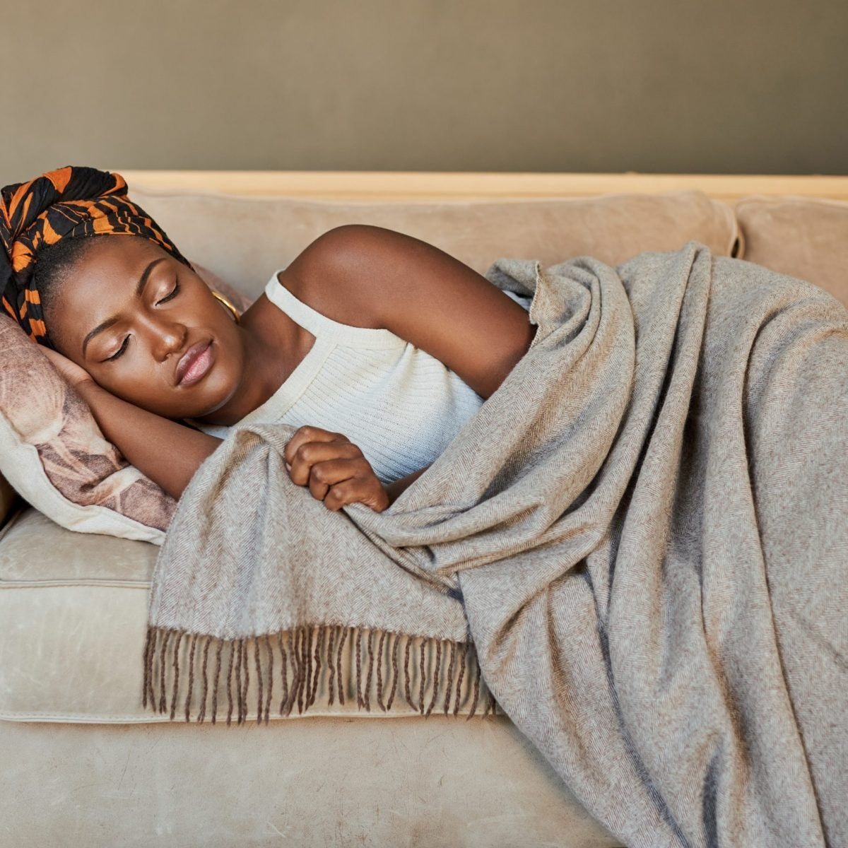Improve The Quality Of Your Sleep With These 5 Tips