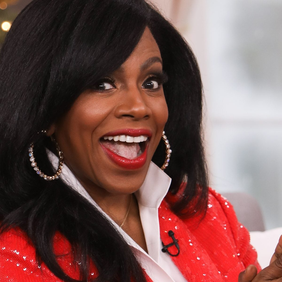 Sheryl Lee Ralph Is Living The Life Of Her Dreams