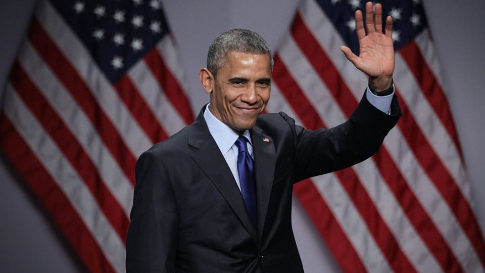 Barack Obama Reveals His Favorite Songs of 2020
