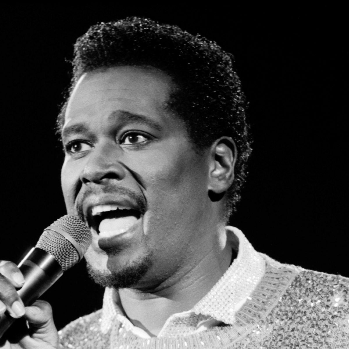 For Black Folks, Luther Vandross Will Always and Forever Be Family