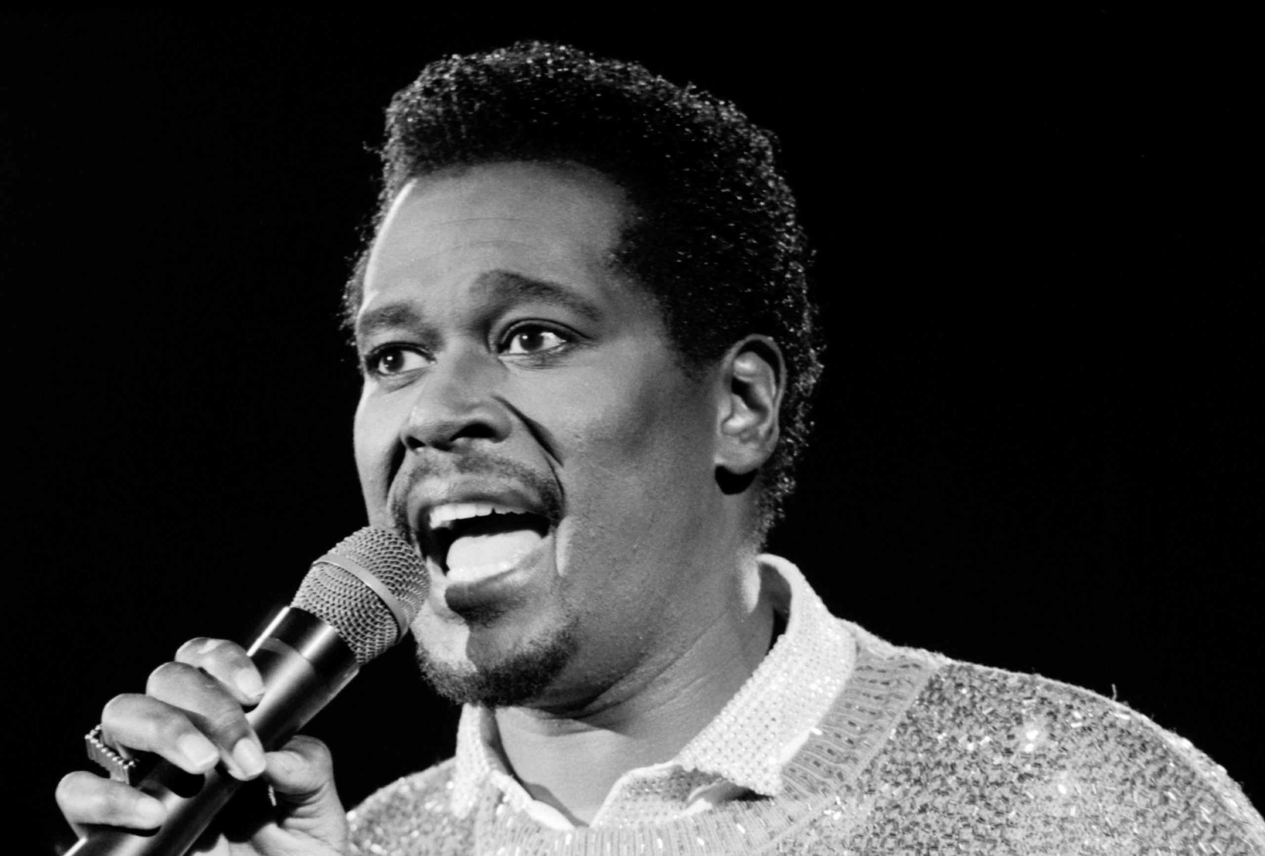 For Black Folks Luther Vandross Will Always And Forever Be Family Essence