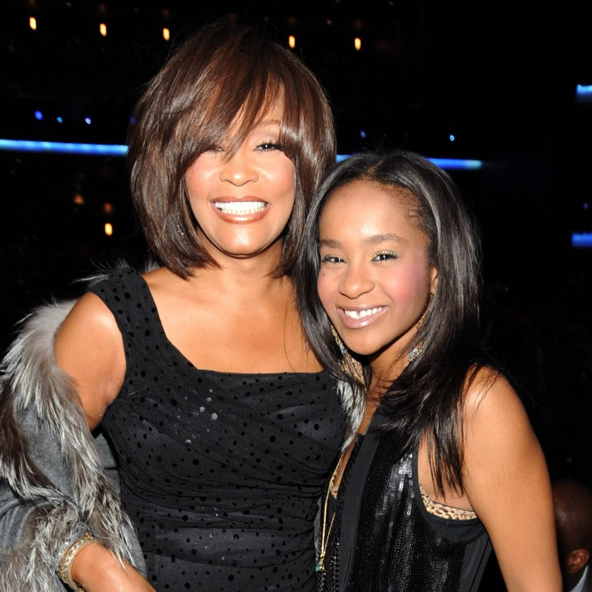 Watch The Trailer For Lifetime's Whitney Houston And Bobbi Kristina Documentary