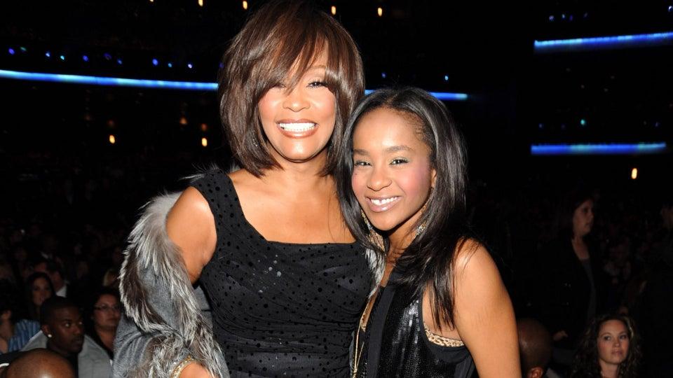 Watch Lifetime's Documentary Trailer About Whitney Houston And Bobby Kristina