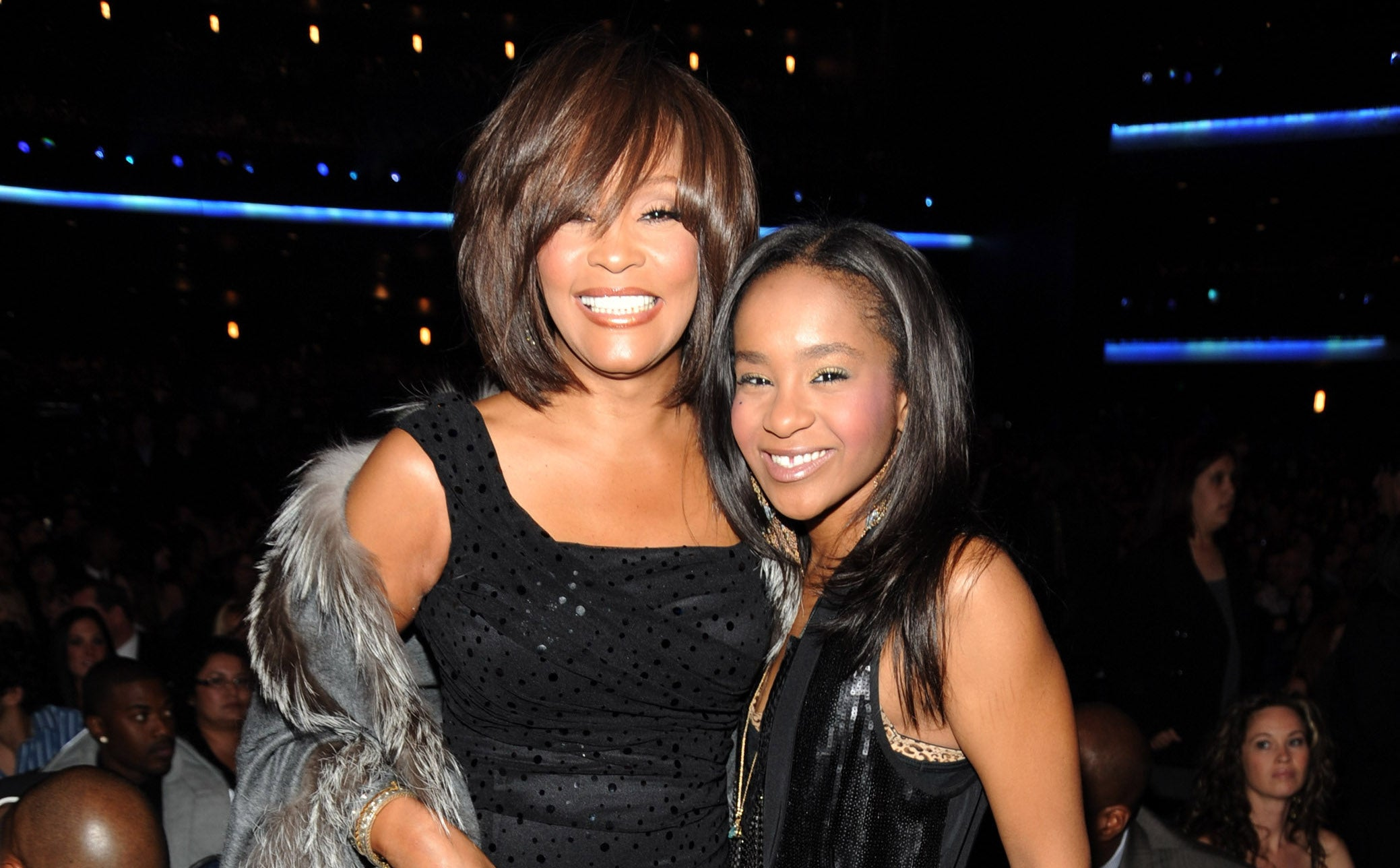 Watch The Trailer For Lifetime's Whitney Houston And Bobbi Kristina Documentary
