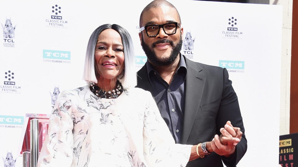 Celebrities Are Sending Love To Cicely Tyson For Her 96th Birthday