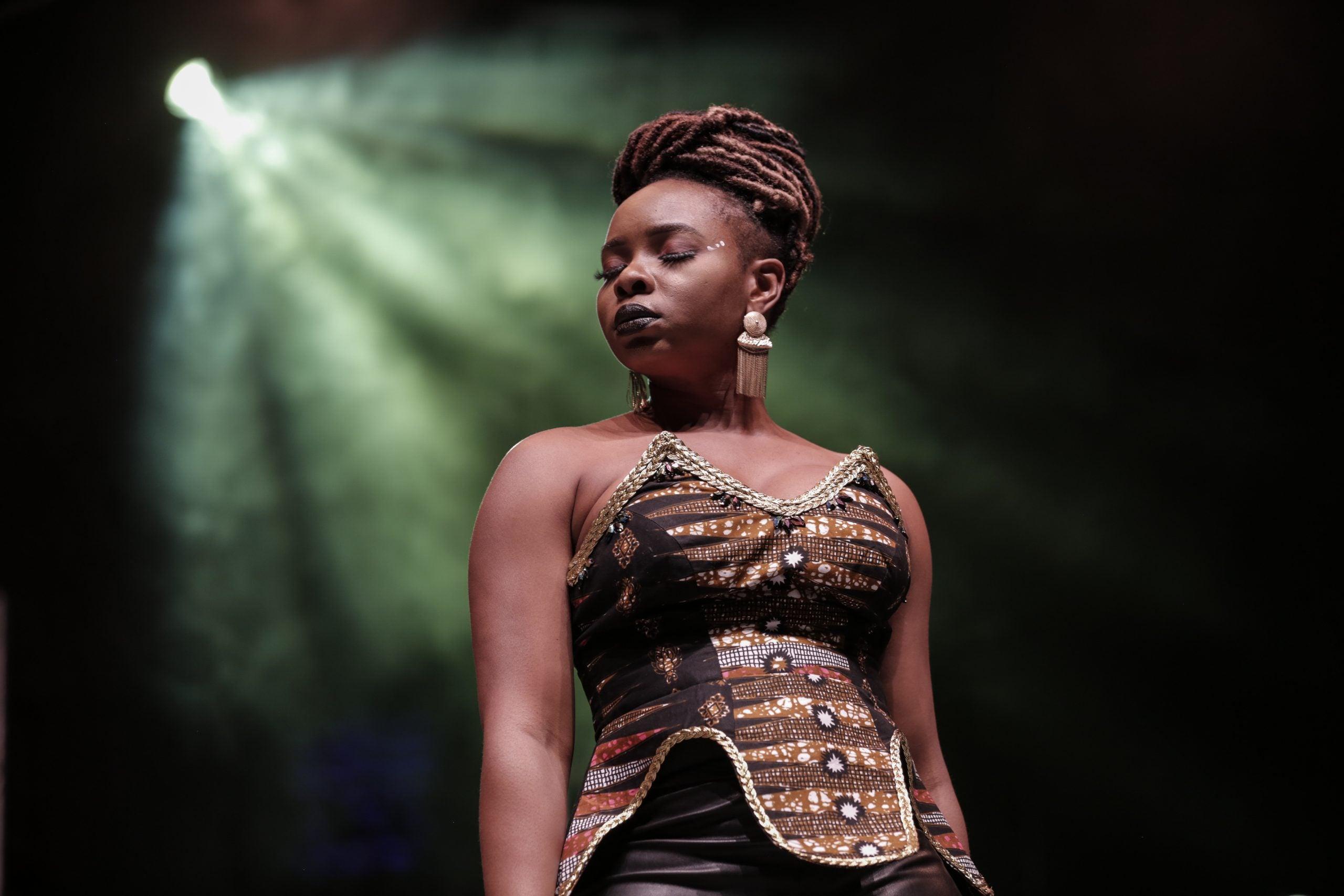 Yemi Alade Presents Essence's Official Christmakwanzakah Playlist