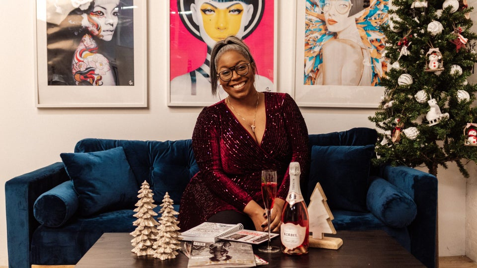 Holiday Vibes: New Year, New Celebration