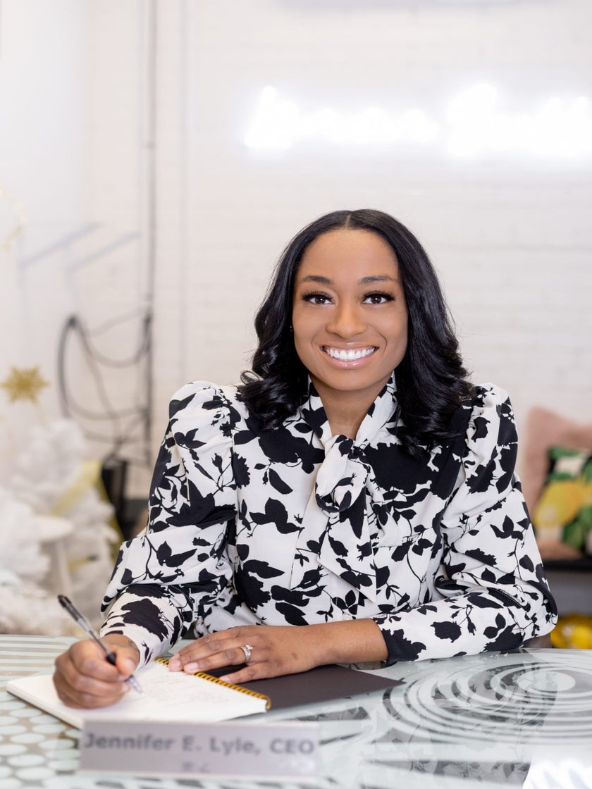How A Kind Gesture From Lena Waithe and Pitch Competitions Helped Grow This Pie Business