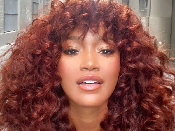 Keke Palmer Talks About Her PCOS Diagnosis: 'I'm not going to give up'