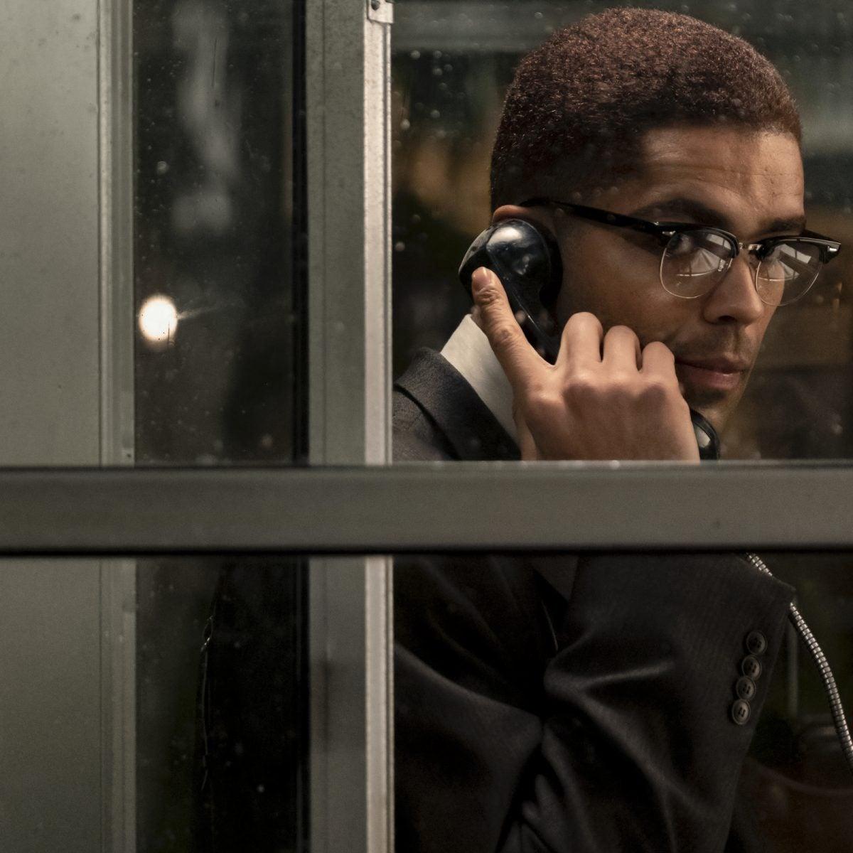 British Star Kingsley Ben-Adir Honors Malcolm X In Regina King's Next Film