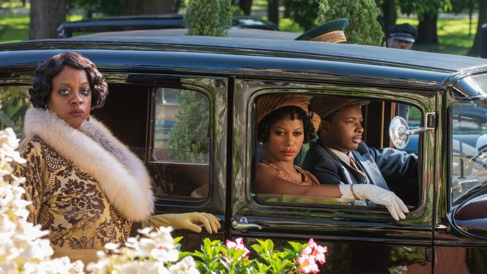 'Ma Rainey's Black Bottom' And 'Small Axe' Win Big At The Los Angeles Film Critics Association Awards