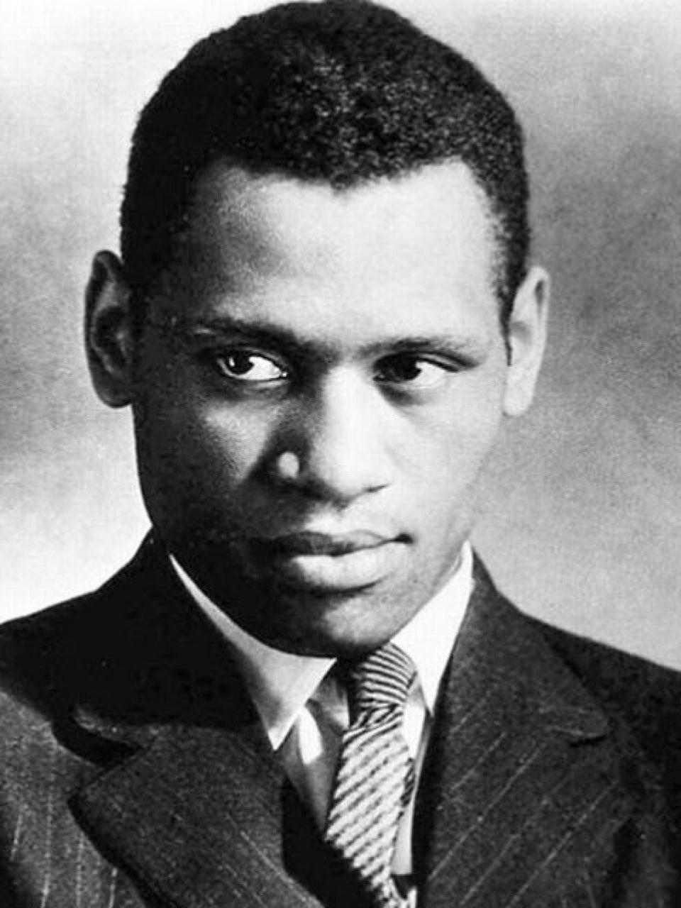 Twenty Iconic Black Actors You Should Know