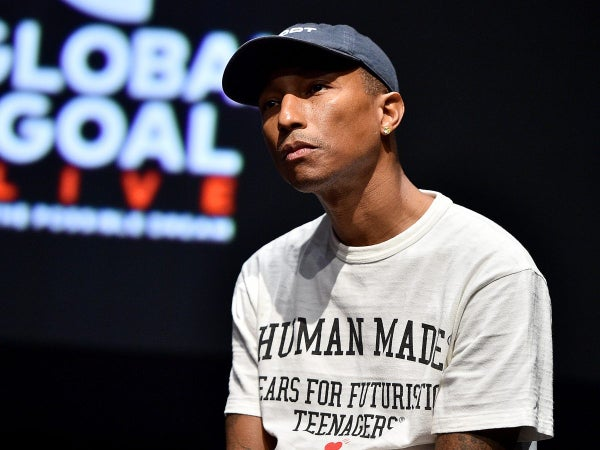 Pharrell Williams Pens Open Letter To City of Virginia Beach After Pulling His Music Festival