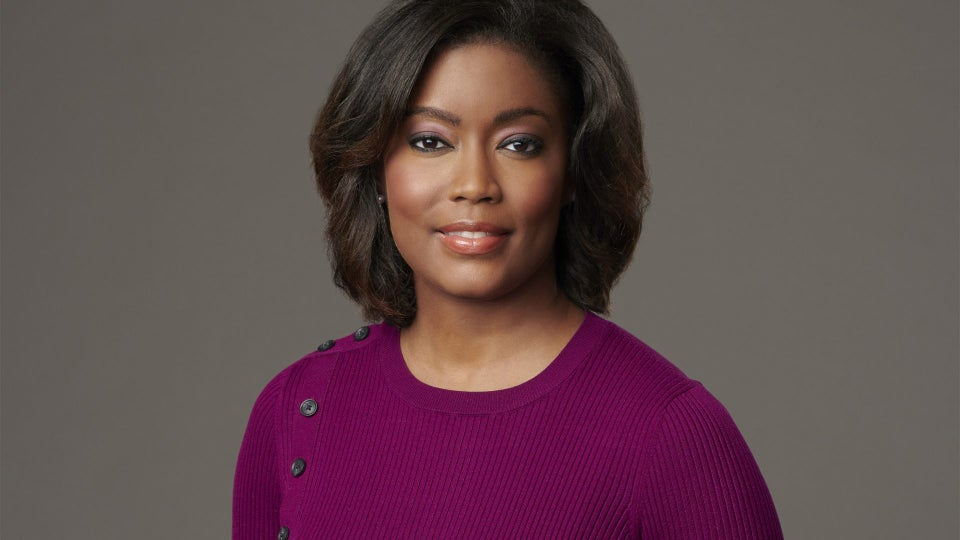 These Black Women Are Making Moves At Major News Networks