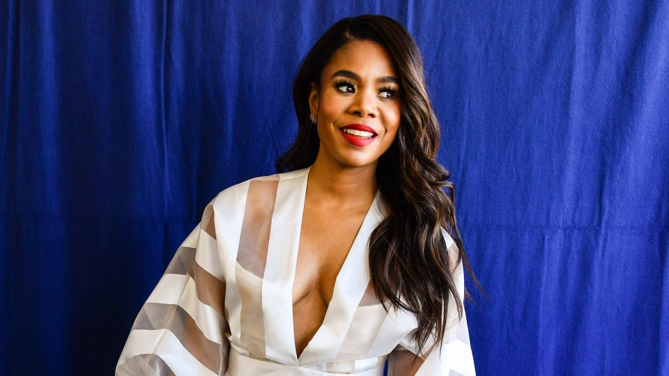 Happy Birthday Regina Hall! See How She's Always Had A Picture Perfect Smile