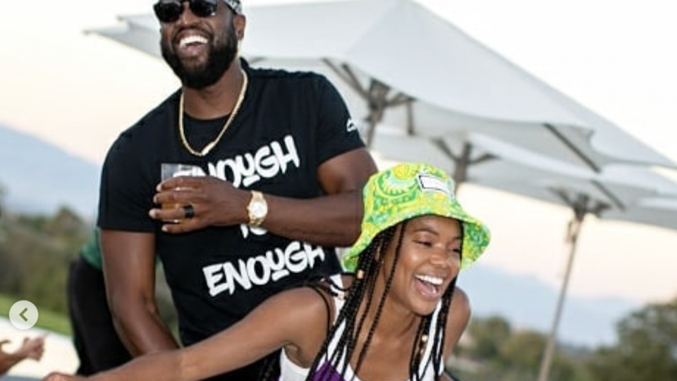 21 Happy Black Couples That Kept Us Smiling All 2020