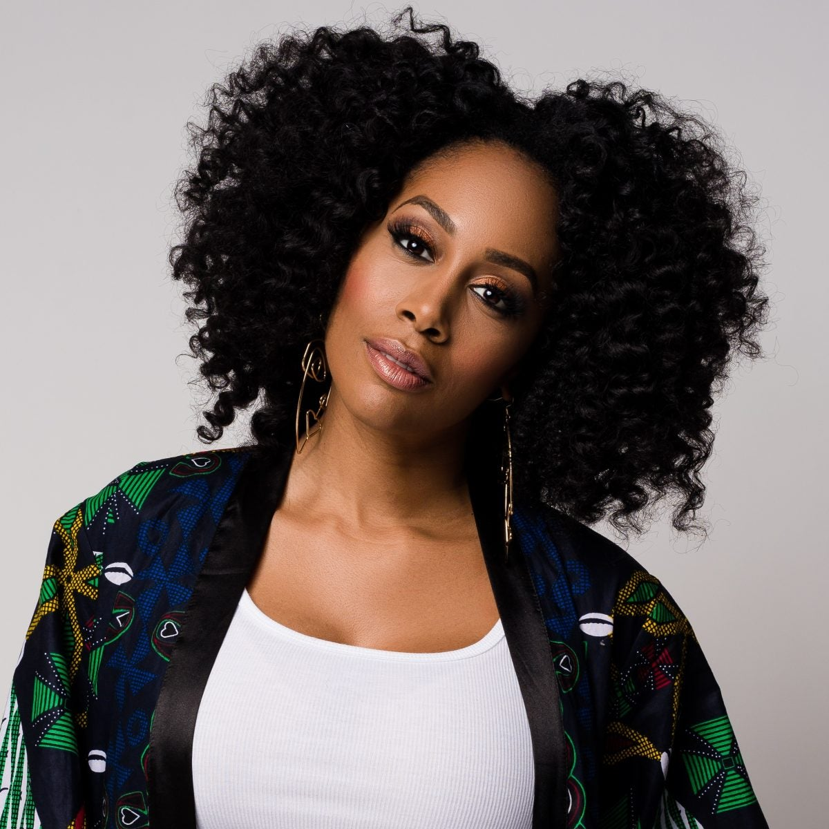 Simone Missick On The Daily Prayer Call That Sustained Her Faith And Family