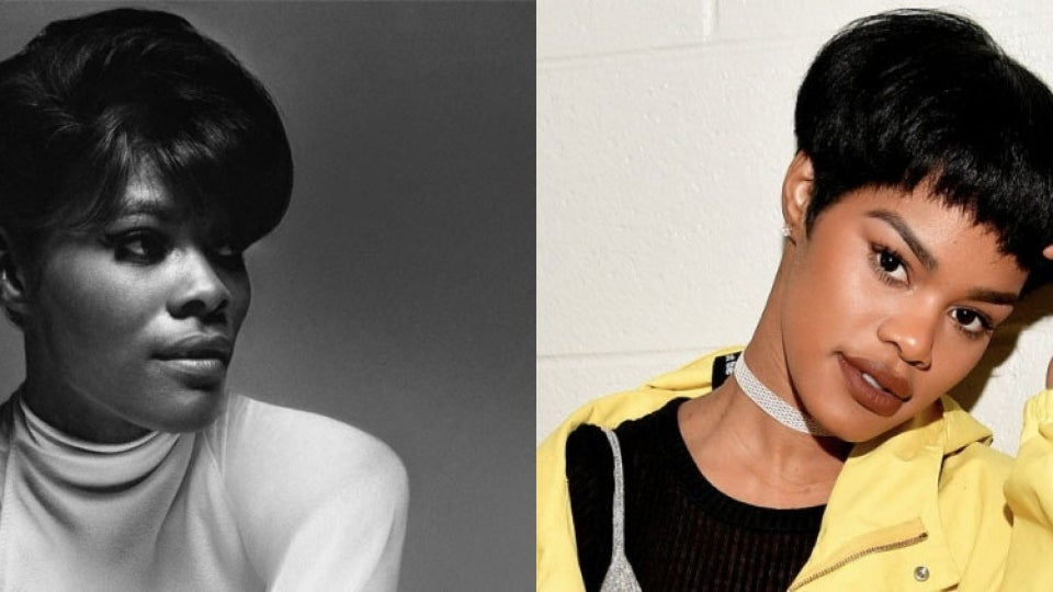 Dionne Warwick Wants Teyana Taylor To Play Her In A Biopic And We Couldn't Agree More
