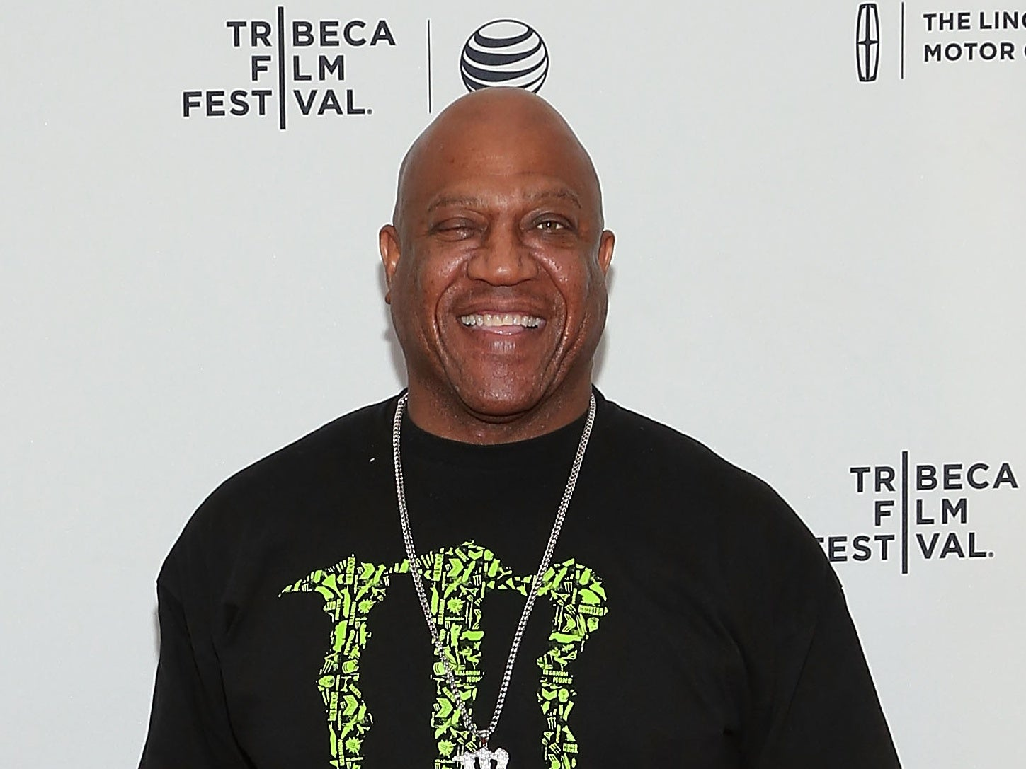 Tommy 'Tiny' Lister Jr. Dead At 62