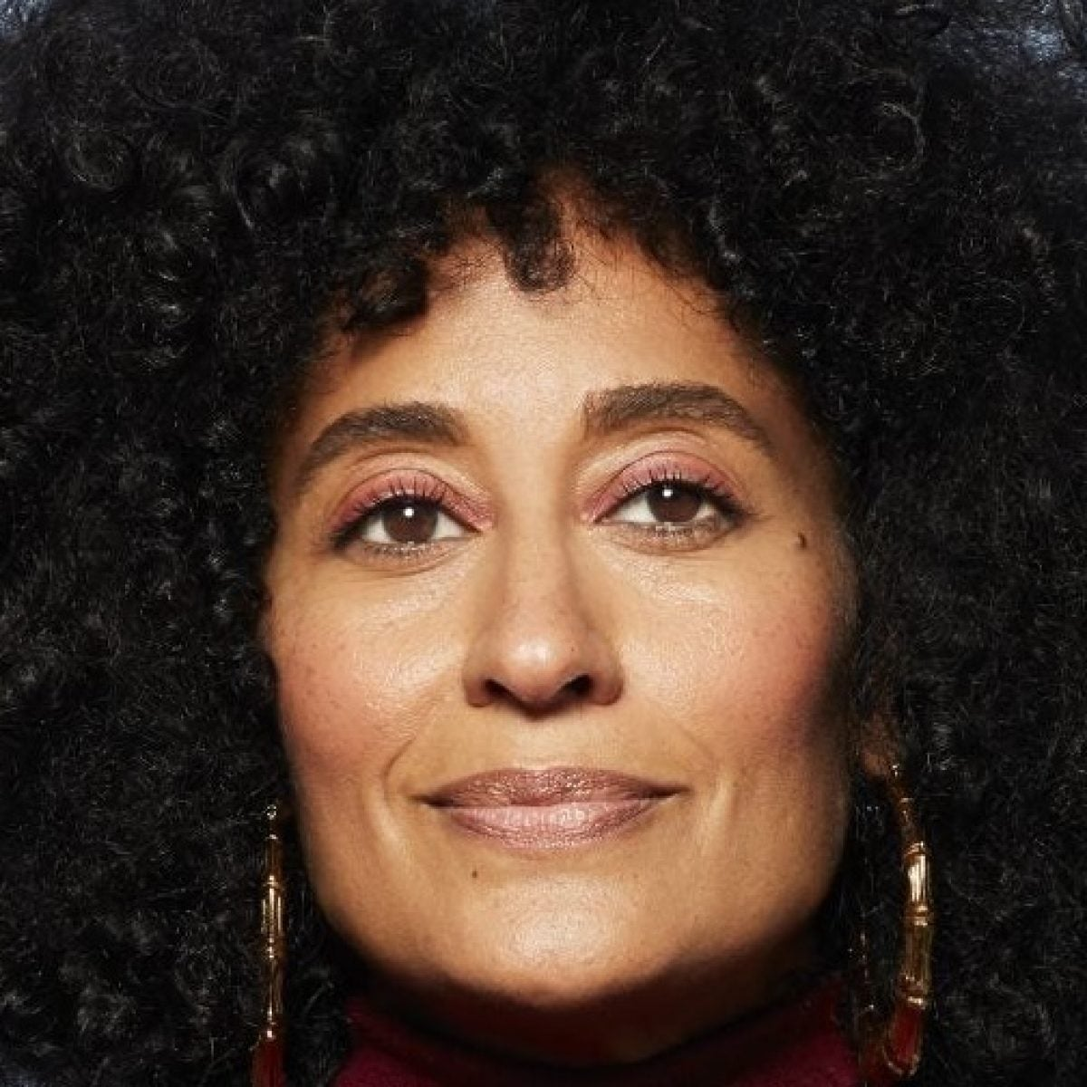 Tracee Ellis Ross And Rep. Ayanna Pressley On Ending Hair Discrimination