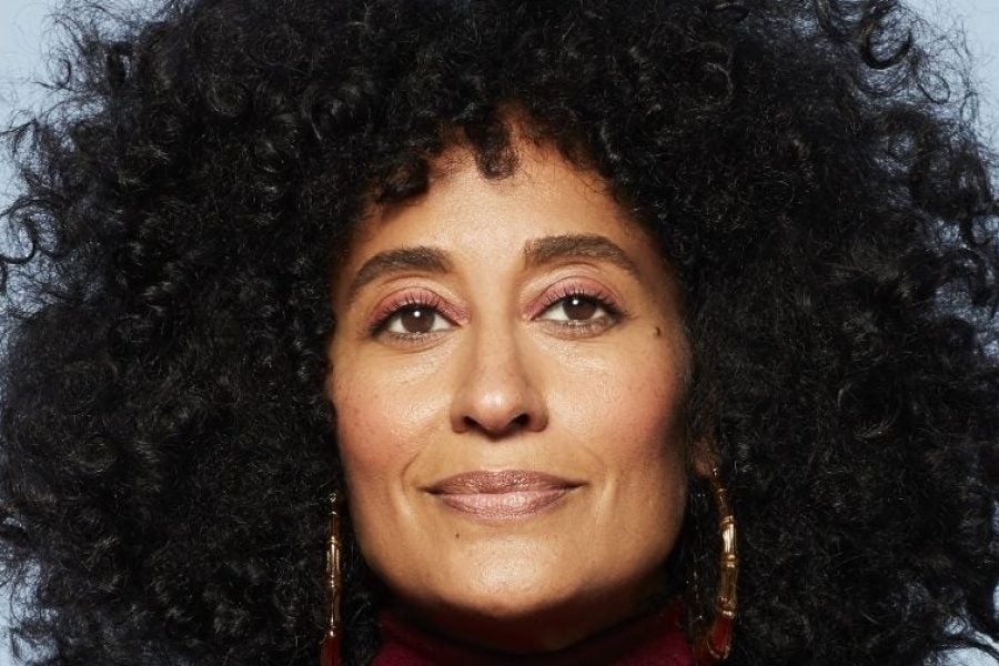 Tracee Ellis Ross And Rep. Ayanna Pressley On Ending Hair ...