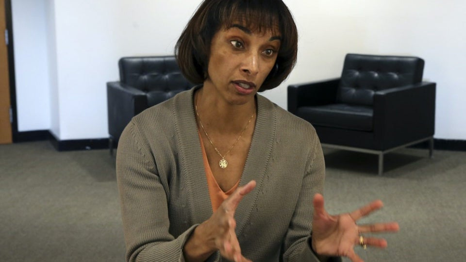 Cecilia Rouse May Become First Black Woman To Lead CEA