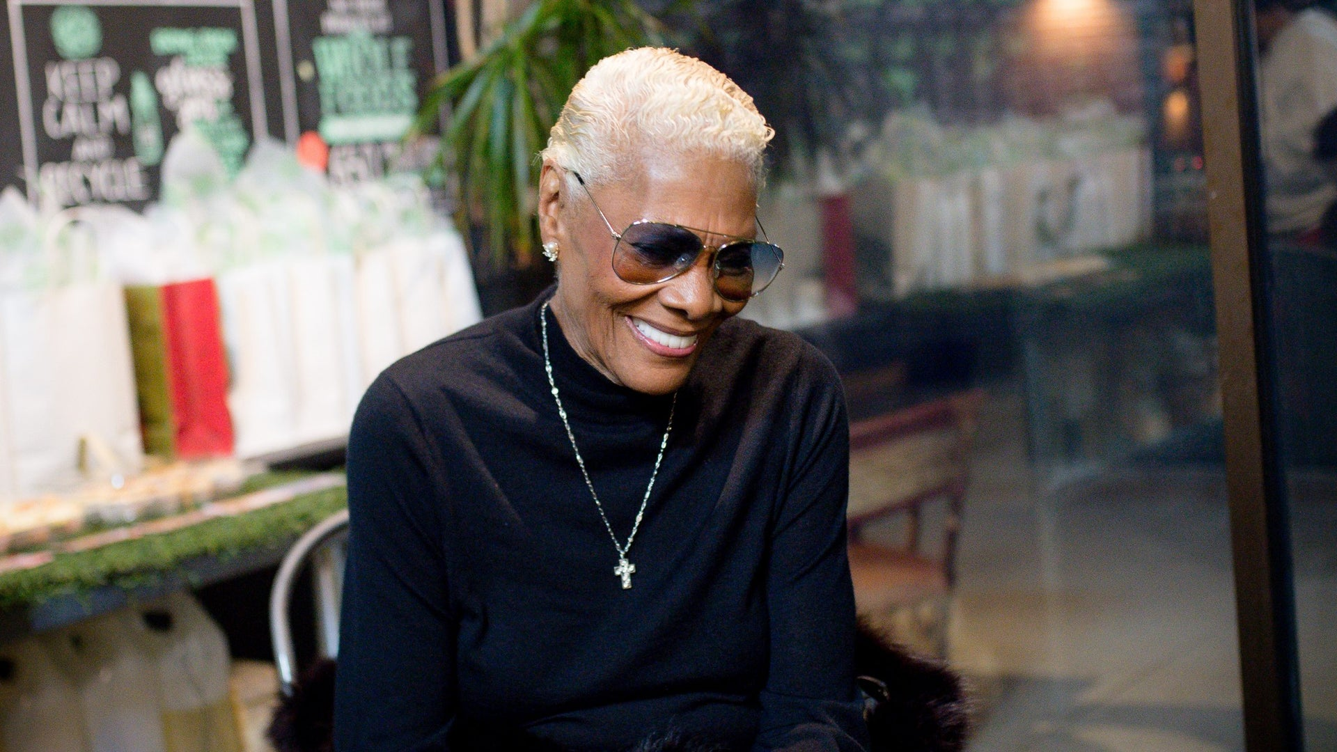 Dionne Warwick Rules Twitter, Pokes Fun At Chance The Rapper And The Weeknd Over Their Names
