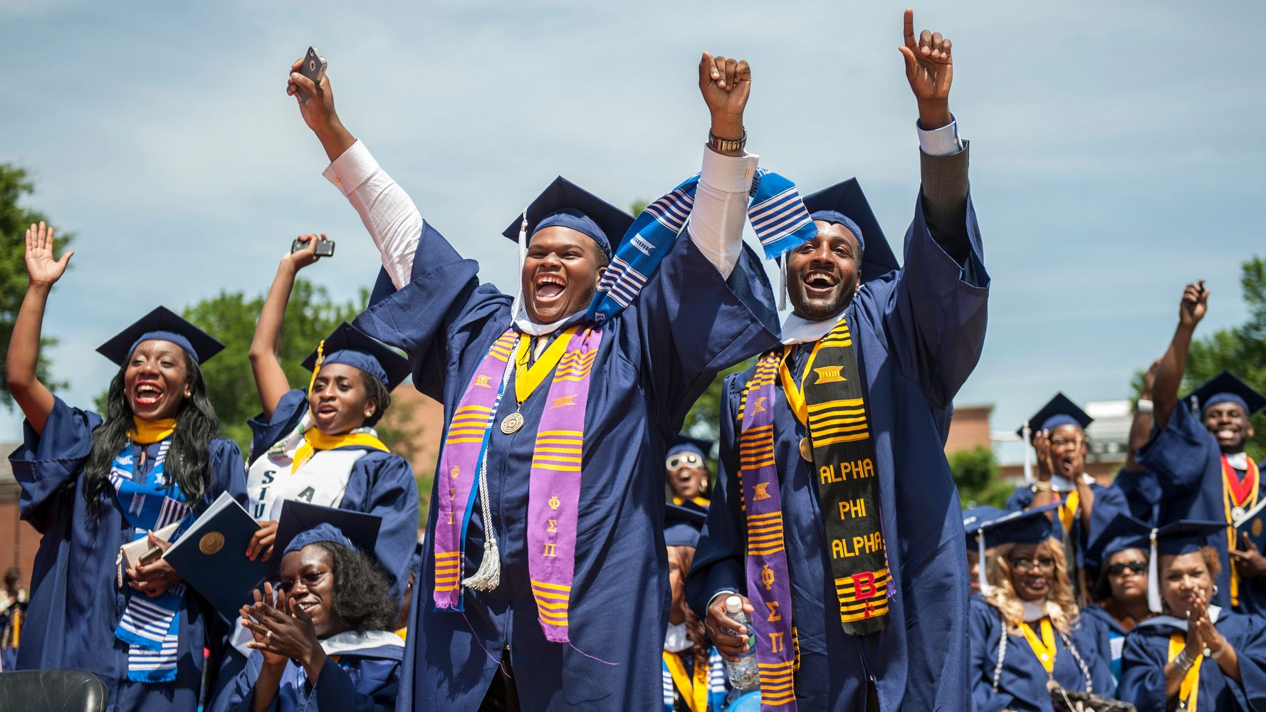 Spending Bill Gives Lift To HBCUs