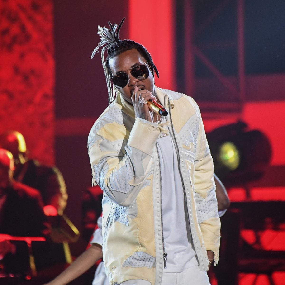 """Jeremih Is Out Of The Hospital Following Bout With COVID-19: """"Thank God I'm Still Here"""""""