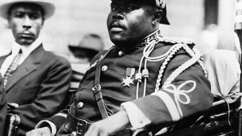 Marcus Garvey's Son Passes Away At Age 90
