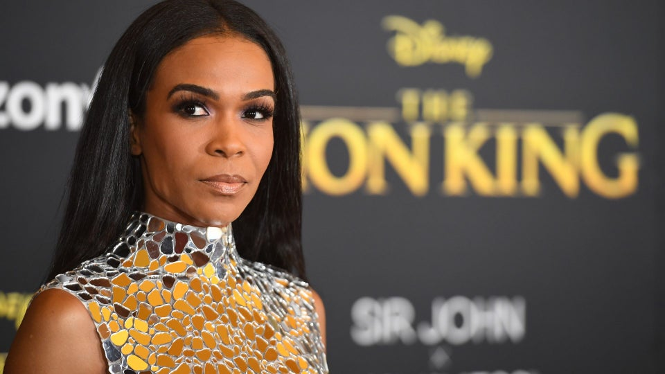 Singer Michelle Williams' Father Has Died