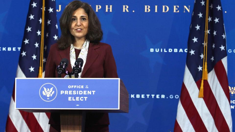Neera Tanden's Nomination Sets Off Warning Bells For Progressives