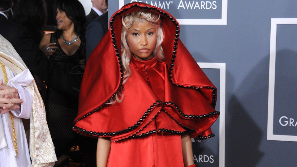 The Most Iconic Style Moments From Nicki Minaj