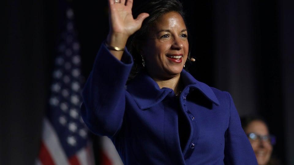 Susan Rice To Leave Netflix, Will Serve Under Biden Administration