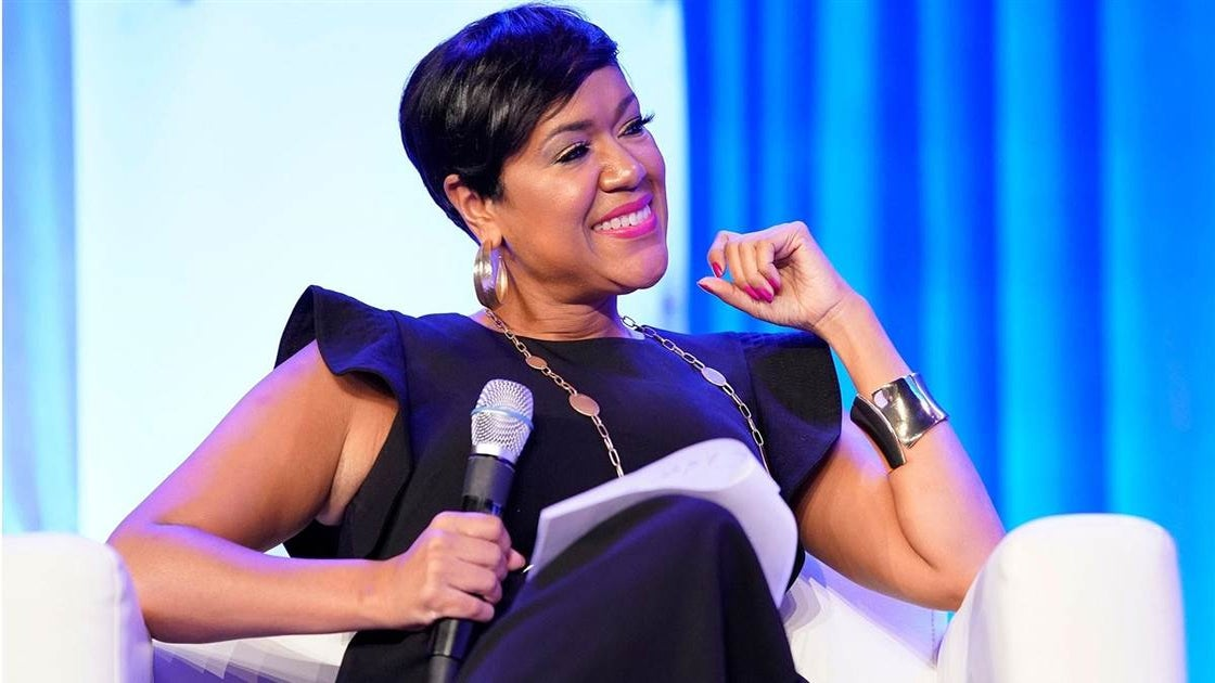 Tiffany Cross Shares Details Of Her Forthcoming MSNBC Show