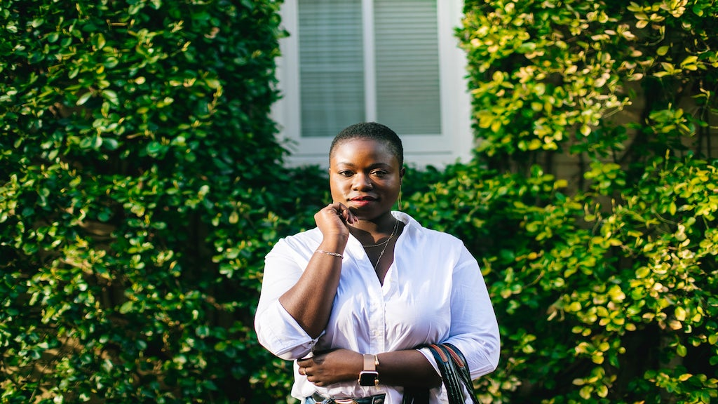 Yemi Adewunmi Uses The Power Of Technology To Push Social Change