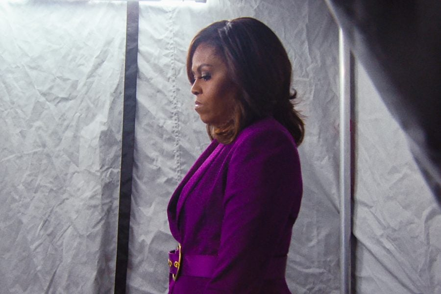 Michelle Obama Breaks Her Silence On Capitol Attack - Essence