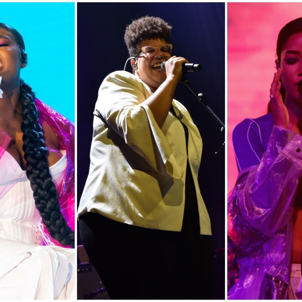 This Year's Grammy Nominees Are Breaking The Mold Of R&B