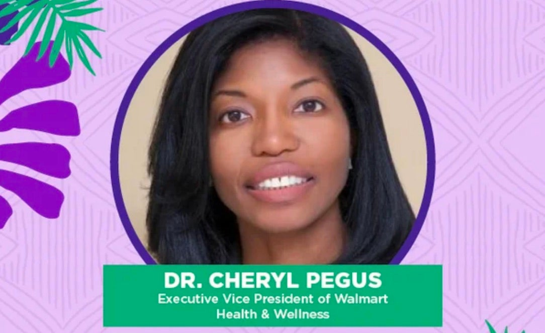 Dr. Cheryl Pegus Breaks Down The Facts About Regular Check Ups, Vaccines & More
