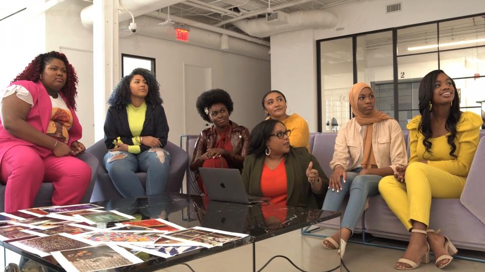 Girls United: Beautiful Possibilities 2.0 | Episode 3