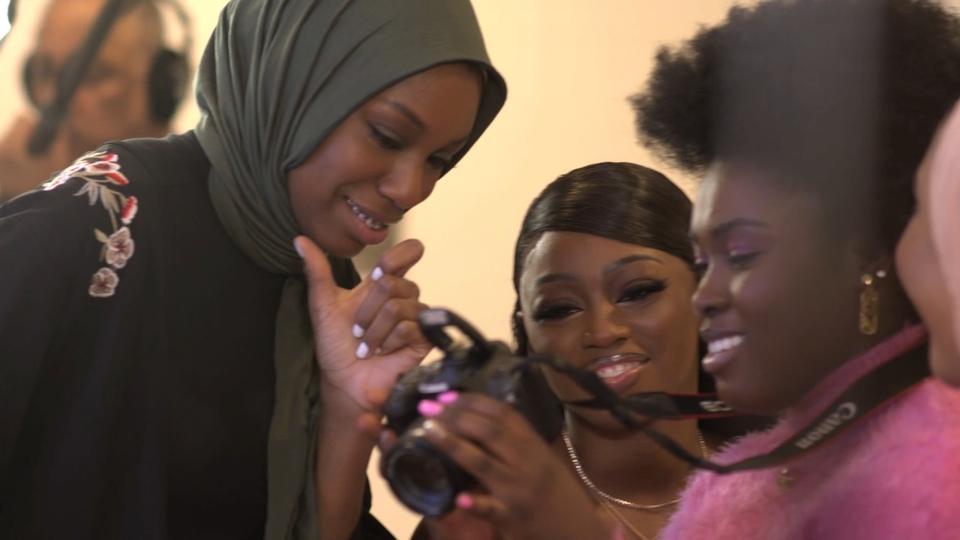 Marketing Moments (Episode 4 of Girls United: Beautiful Possibilities 2.0