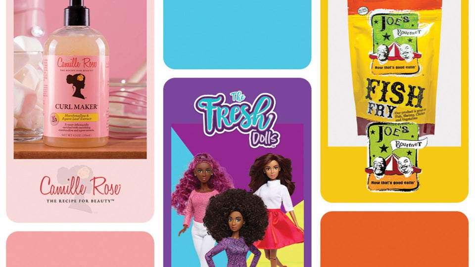 Black-Owned Brands, One-Stop Shopping