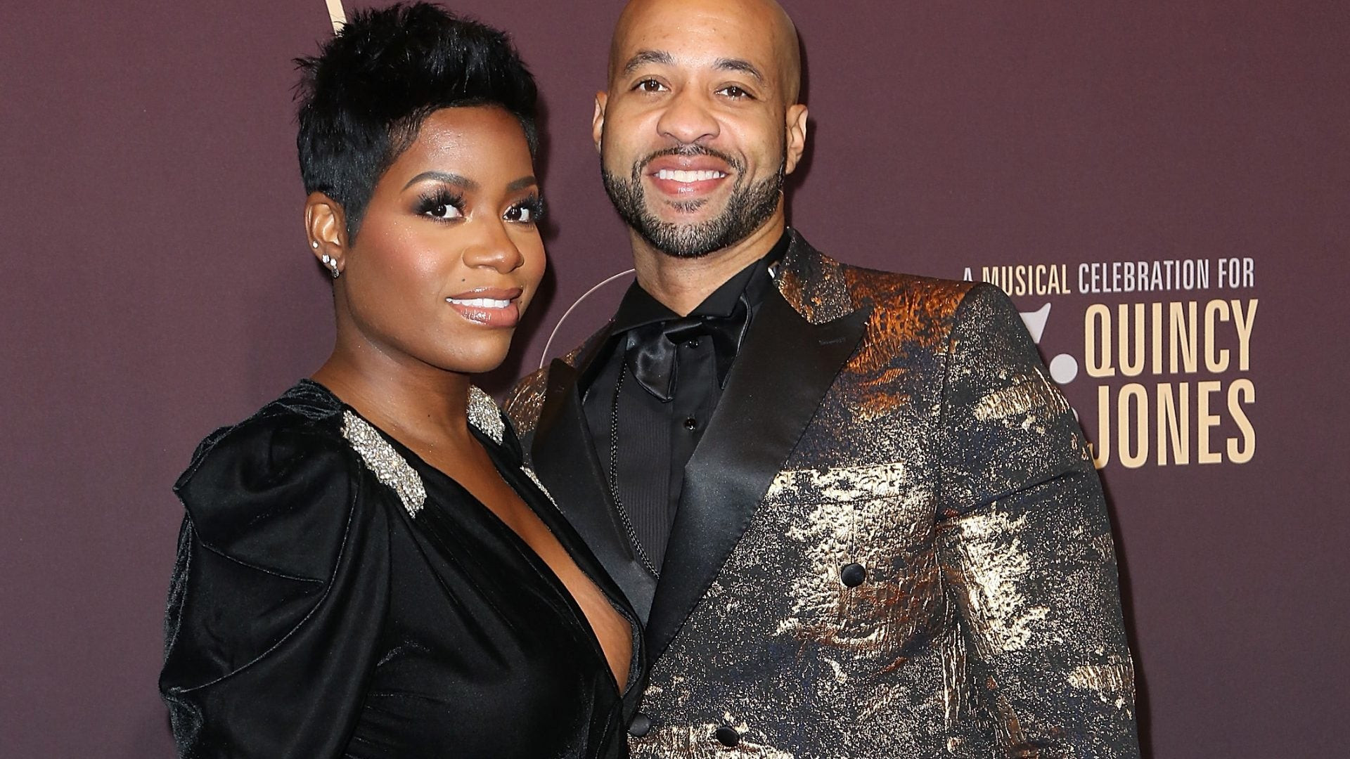 Fantasia And Husband Kendall Taylor Are Having A Baby Girl