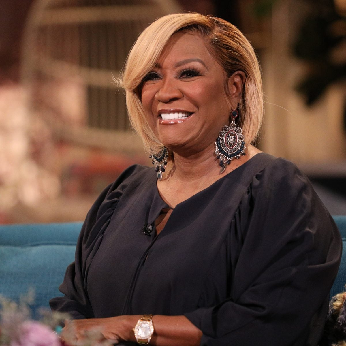 Patti LaBelle Partners with McBride Sisters and Simon & Schuster for Black Girl Magic Wine and Book Club
